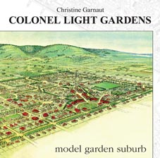 Colonel Light Gardens Historical Society